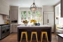 Kitchens of Distinction / kitchens.
