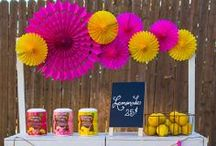 Creative Ideas for Summer / Summer fun, games, and activities! / by Arena Blake | The Nerd's Wife