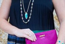 Always, Arena Style / Fashion Inspiration and Style for women who love color and sparkles / by Arena Blake | The Nerd's Wife