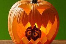 Halloween / by Natalie Trevino-Hettena