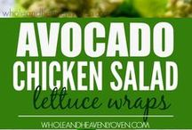 [ Guacamole & Avocado Recipes ] / Guacamole Recipes! One word says it all. Here we include a variety of guacamole recipes along with tips and techniques for making guacamole, cooking with avocados and more.