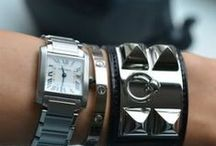 horology / Predominantly vintage timepieces