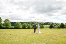 Meadow Style Weddings / Want a marquee style, laid back wedding with masses of space?  This is a photoshoot based at The Meadow, Saunderton, Bucks.