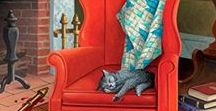 Cozy Mystery ...time to relax