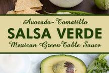 [ Mexican Food Recipes ] / We have a serious love for Mexican Food. If you love Mexican food and are looking for some great recipes, you are in the right place.