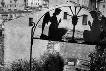 Henri Cartier-Bresson in Basilicata