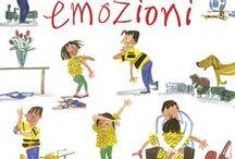 EMOZIONI_attività per bambini 0-3 anni