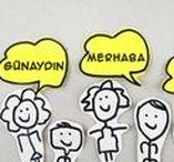 Yabancılara Türkçe Öğretimi / Yabancılara Türkçe öğretimi kaynak ve materyalleri. Yabancılara Türkçe öğretimi konusunda makaleler, tezler, kaynaklar ve materyallere bu panodan erişebilirsiniz. http://www.gurkanbilgisu.com/category/yabancilara-turkce-ogretimi