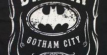Batman / I'M BATMAAAAAAAN!
