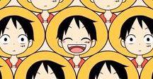 One Piece / I LOVE OP SO MUCH !!!!!