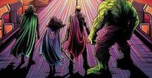 Marvel: Thor / So cute ...
