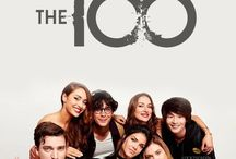 My love the 100❤️