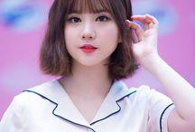 Jung Eun-bi