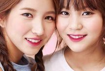 GFriend + Star1
