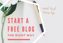 "The Ins and Outs of Blogging / Everything you need to know to start blogging the right way. How to monetize your blog, create the best social media presence and boost your blog traffic! EVERYTHING BLOGGING IN ONE PLACE! To be added: follow my profile (erinmaofalltrades), repin 2 posts from my blog board, email me at maofalltrades@yahoo.com to be accepted. Rule: vertical pins, keep it clean looking, 1:1repins, articles and pins specific to blogging only! (see the  ""All about family life"" board for all other topics)"