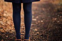 Jesień mody