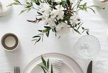 Wedding / Wedding, bride, veil, white, garden wedding, tent wedding, decoration