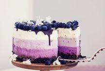 Cakes / I  ♡ them