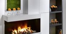 Opti-myst Professional Installations / Our Opti-myst Cassettes and Chassis can be installed with zero clearance, no flues, and do not generate ashes or debris - giving you the versatility you need to create a focal point for your home that suits all of your fireplace needs.