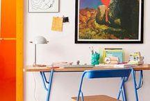 Thrifty Organization / Organize your home