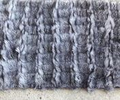 Furs pelliccia Pelz fourrure fur blanket bags full skin parted skin