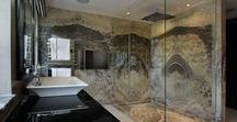 Glasstrends / Glasstrends offers a bespoke design and installation service for luxury frameless glass shower surrounds, tailored to your individual requirements. #frameless #design #interiordesign #glass #showers #baths #bathrooms #luxury