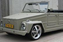 VW Thing / 181