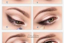 Beauty / Schminktipps und Kosmetika