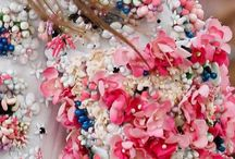 Delightful Details / It's all in the details! Inspo from top fashion houses not found on Chapel Street.... for now ;)