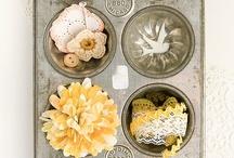 Ideas: Household_Organizing / by Kim O