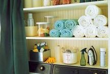 Laundry Room / by Alison Q