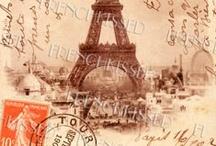 Annika Paris Ideas / by Kristy Marie Thomas