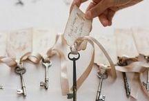 WeddingBLOGKat / L'inspiration . . .