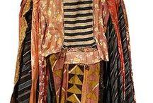 Silk, Sequins & Threads