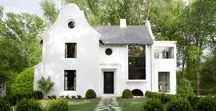Exteriors / Let's make a statement!