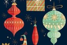 Christmas / by Kim O