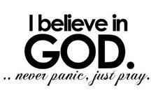 God Speak to Me..... / by Bobbie Kingston McQuinley