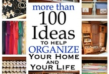 For the Home / Ideas and inspiration for our home.  / by Kimberly White