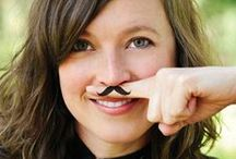 Crazy Mustache Items