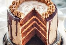 let them eat cake! / by Rebekah Taylor