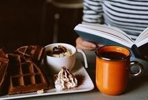 Tea + Coffee / by Ashley Lauren