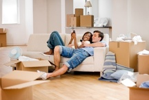 Apartment Moving Tips / by MyNewPlace Apartments