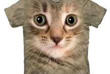 """Pet Gifts & """"CAT""""oure / by Nic"""
