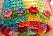 2- Love: Crochet, Yarn & Stuff :-) / I love to crochet and yarn is so cool! / by Xay Moua ChongTua