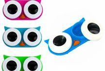 Hooty Who - Love Our OWL Stuff
