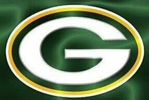 Green Bay Packers & Boise State Broncos