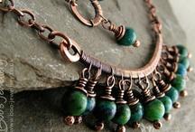 Jewelry_Inspiration / by Kim O