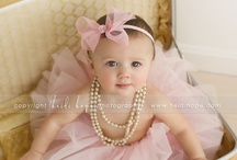 My Baby Girl / ideas to use with my 1st grandbaby!