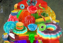 All Fruit, Jelly, & Jello's~ / by Jeana715