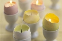 Easter Ideas!  / by MyNewPlace Apartments